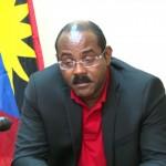 Antigua and Barbuda Prime Minister Gaston Browne. Photo courtesy zizonline.com