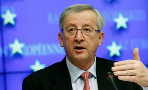Jean-Claude Juncker. Photo courtesy www.aitonline.tv