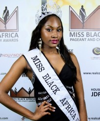 Miss Black Africa UK 2014 coming in October