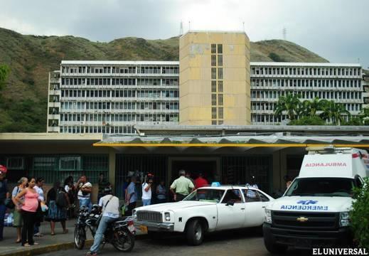 Venezuela medical