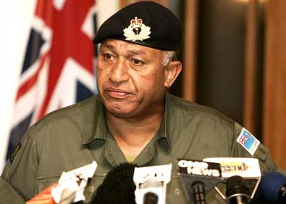 Voreqe-Bainimarama. Photo courtesy www.topnews.in