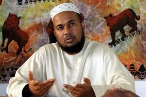 Abdul-Carimo Sau. Photo courtesy www.soldoindico.co.mz