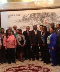 China and Caribbean strengthen trade relations