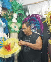 Trinidad Carnival cancellation supported by bandleaders