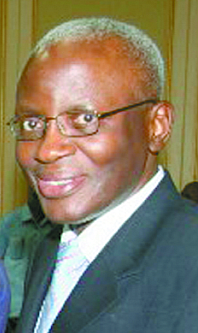 Dr Claude Denbow. Photo courtesy m.guardian.co.tt