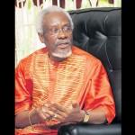 Former Jamaica Prime Minister P J Patterson. Photo courtesy www.jamaicaobserver.com
