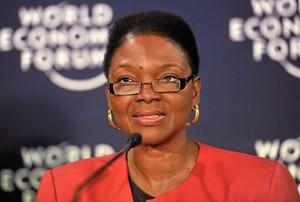 Valerie Amos MP. Photo courtesy commons.wikimedia.org