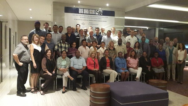 Working Group picture QC