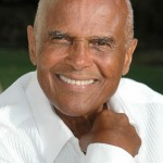 Harry Belafonte. Photo courtesy Screen Nation