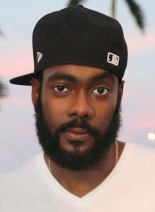 Trinidadian Soca artiste Champeon has released his 2015 groovy Soca contender entitled '2nite'