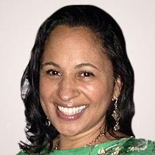 Michelle Matherson. Photo courtesy www.shiver.tv