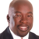 Minister Nicholas. Photo courtesy www.caribbeanelections.com