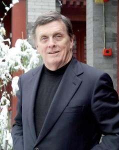 Dr Spencer Johnson. Photo courtesy abcofsuccess.com
