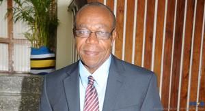 Minister Dalson. Photo courtesy stluciastar.com