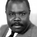Marcus Garvey. Photo courtesy www.independent.co.uk