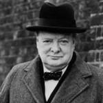 Former British Prime Minister Winston Churchill. Photo courtesy http://yourstory.com
