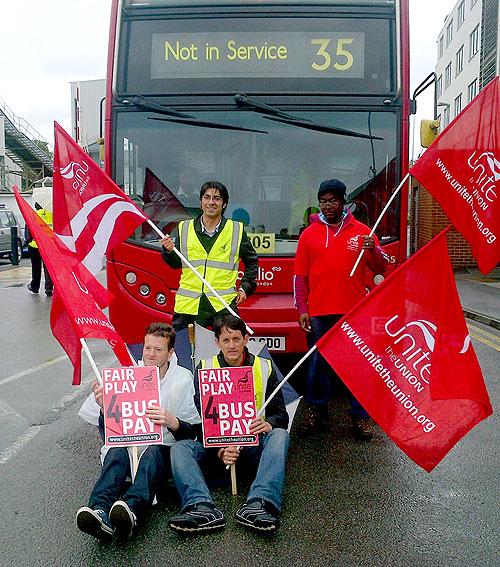 Photo courtesy socialistworker.co.uk