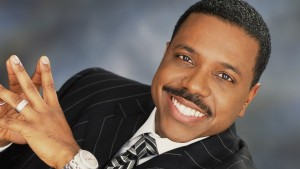 Creflo Dollar. Photo courtesy rollingout.com