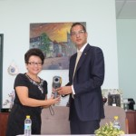Grenada MOH gets infrared scanning systems