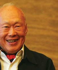 Lee Kuan-Yew's Caribbean rescue in the Commonwealth