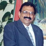 Former minister Satyadeo Sawh. Photo courtesy Satyadeo Sawh
