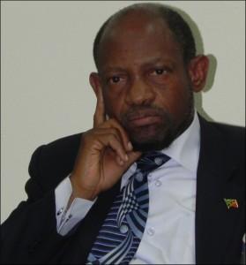 Former PM Dr Denzil Douglas. Photo courtesy www.caribbeantimes.ag