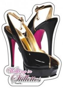 Walking in heels_logo