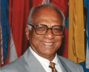 Dr Cheddi Jagan. Photo courtesy www.kaieteurnewsonline.com