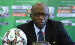 Former FIFA Vice President and Trinidad and Tobago National Security Minister, Jack Warner. Photo courtesy news.power102fm.com