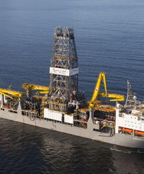 Significant oil find off Guyana's coast