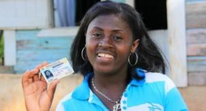 Juliana Deguis Pierre. Photo courtesy www.unhcrwashington.org