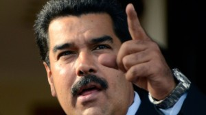 Venezuelan President Nicholas Maduro. Photo courtesy rt.com