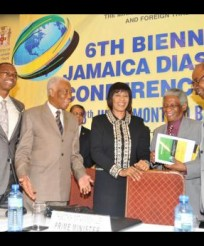 Let's walk the talk at Jamaica's 6th Biennial Conference