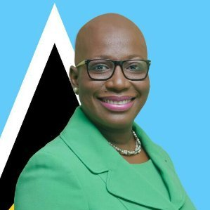 Leader of the Opposition, Hon. Dr. Gale T. Rigobert . Photo courtesy www.linkedin.com