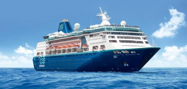 Empress of the Seas. Photo courtesy Pullmantur