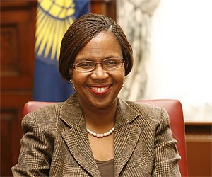 Masire-Mwamba. Photo courtesy www.thelondoneveningpost.com