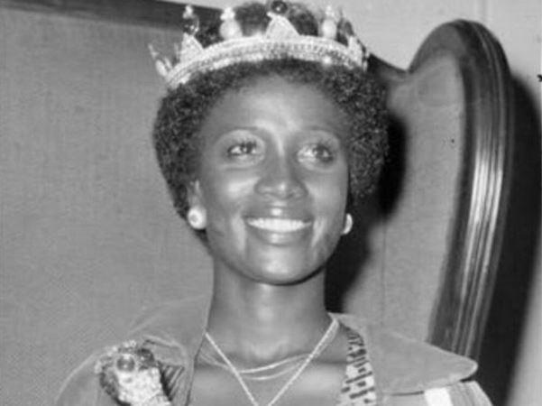 Joan McDonald, Miss Jamaica World 1978   Jamaicans.com