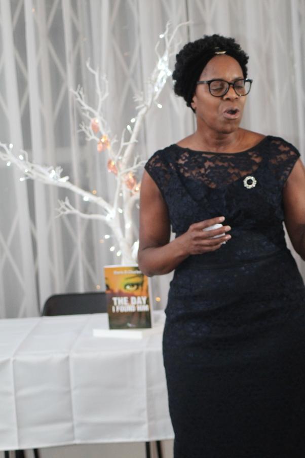 Joan Sadler OBE. Photo courtesy David F. Roberts / CaribDirect