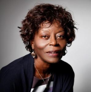 Author Susan Haynes-Elcock