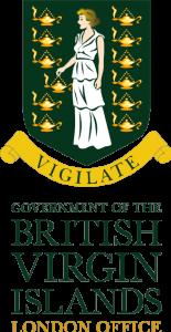 BVI London Logo