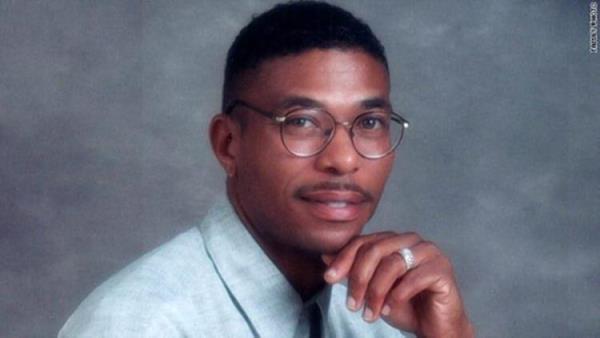 Murdered Craig Anderson. Photo courtesy www.nydailynews.com