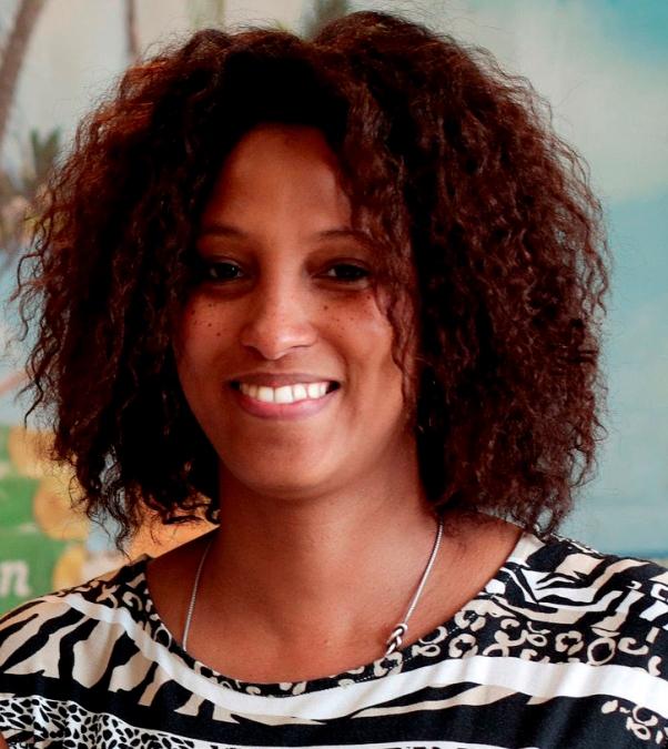 Grace Foods UK Head of Marketing Nyree Chambers. Photo by ©Vicki Couchman vicki@vickicouchman.com