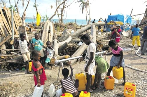 haiti-water