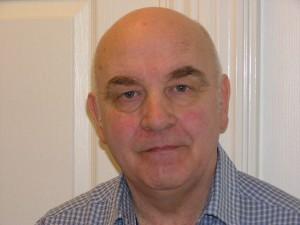 Storm Guard, managing Director, Frank Kerr