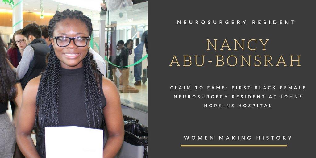 nancy abu-bonsrah