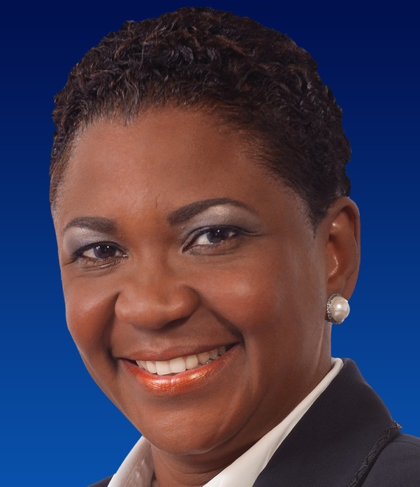 Joanne Massiah Joanne Massiah, a former elected member of the opposition United Progressive Party (UPP) Photo courtesy http://caribbeannewsservice.com/