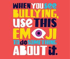 Bully emoji