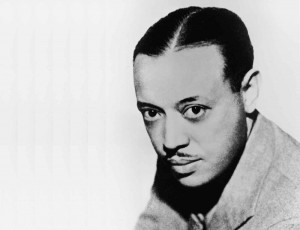 William Grant Still. Photo courtesy https://www.yourclassical.org/