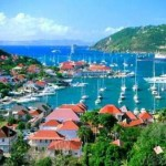 The Caribbean- a positive view???