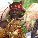 Ghana: Otumfuo urges Ghana, Jamaica ties